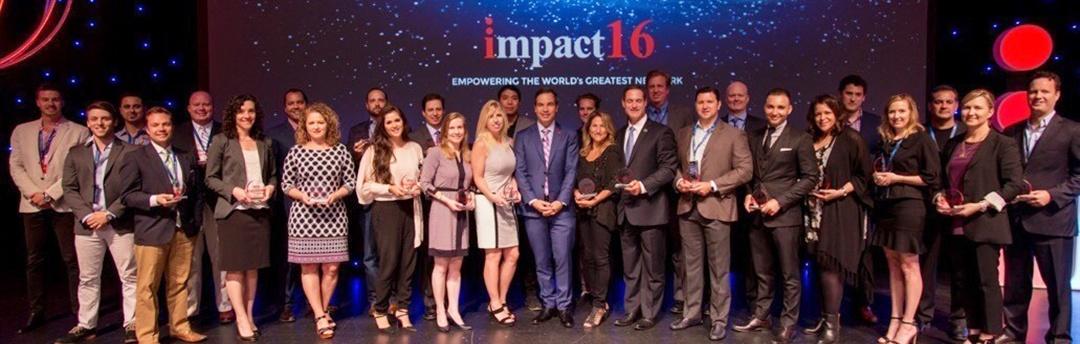 IMPACT16 Award