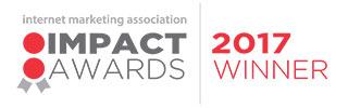 Internet Marketing Association Impact Award