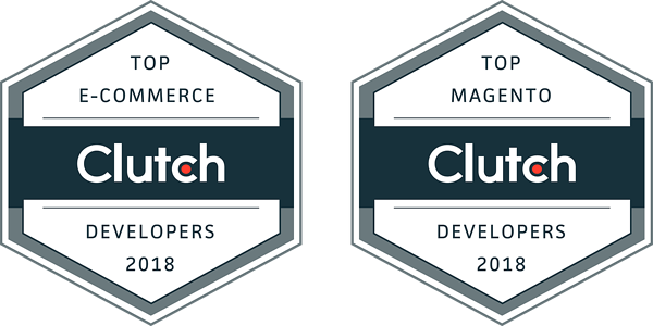 Clutch Top Developers 2018