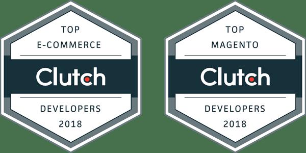 Clutch Top Developers 2018