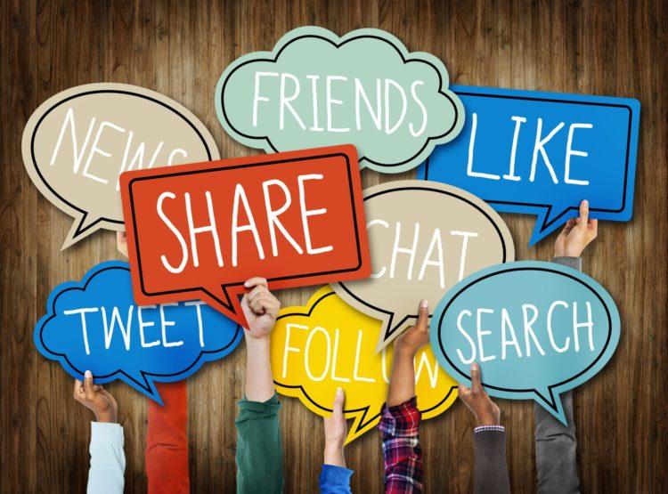 Top Social Media Marketing Trends