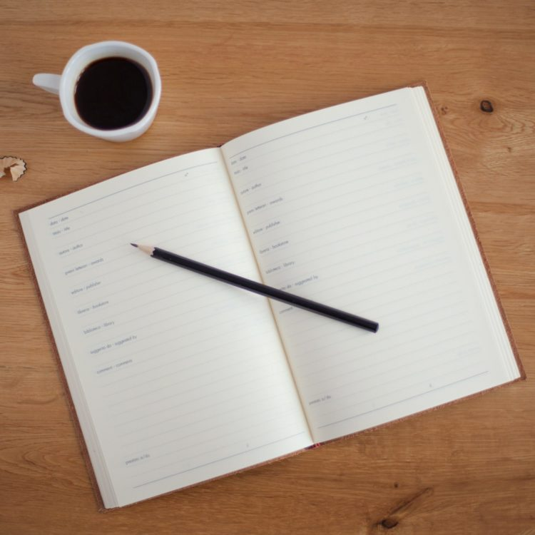Inbound marketing tip: Planning is key! Make sure your campaign looks good on paper before putting it into practice.