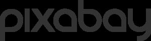 The pixabay logo