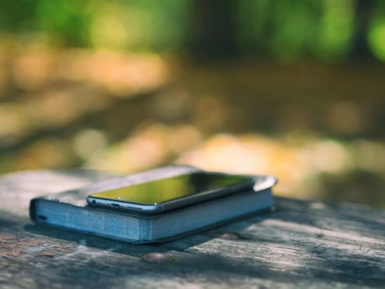 These powerful mobile devices are the future of marketing and new business relationships.