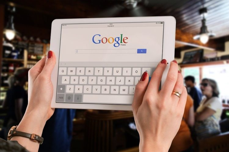 Use local SEO to find a business in your own backyard