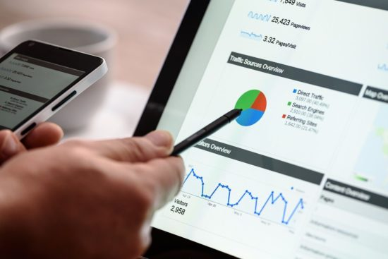 Analyze your data frequently to check for SEO mistakes.