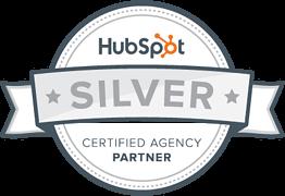 HubSpot - Certified Agency Partner
