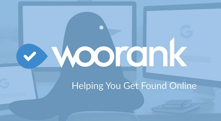 Woorank SEO Tool