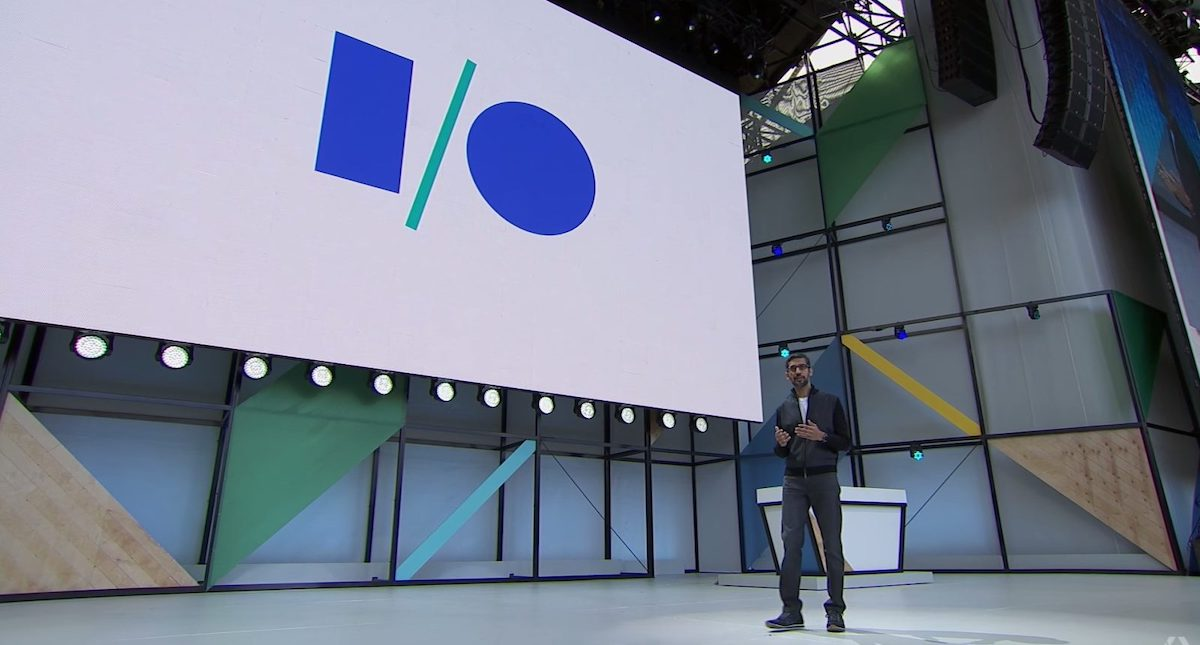 Meticulosity at Google I/O 2019