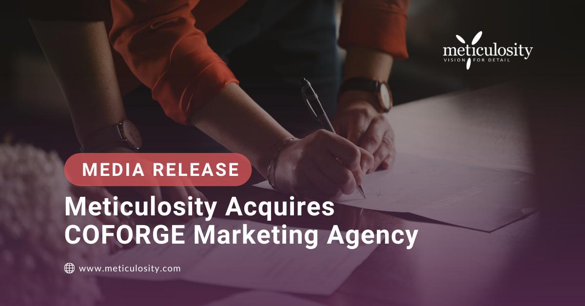 LI Meticulosity Press Release