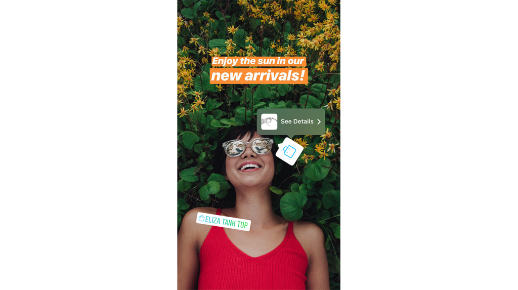Shopping-sticker-instagram