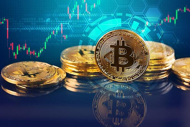 bitcoin cryptocurrency uses blockchain security
