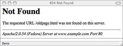 Make sure you have a custom 404 page
