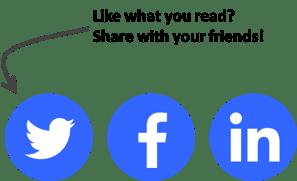 Share on Social CTA