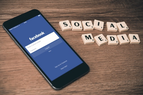 Facebook year in review and plans for 2018 social media marketing