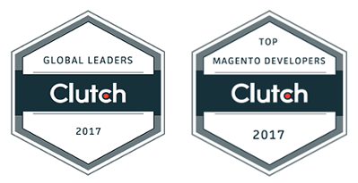 Clutch Global Leaders in Web Development