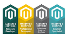 Magento Certified Dedicated Developer