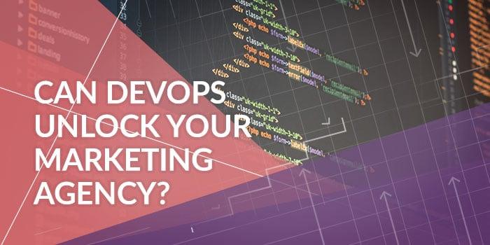 Agency DevOps
