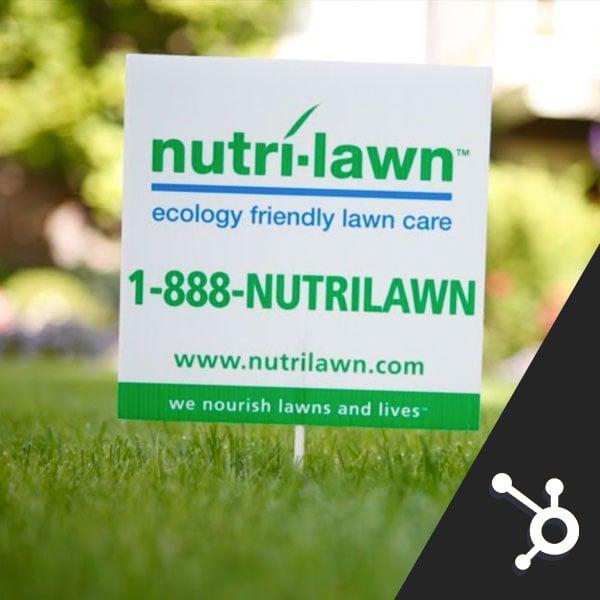 Nutri-Lawn HubSpot GDD Website