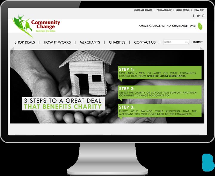 Bigcommerce Web Design