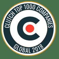 top 1000 clutch 2018