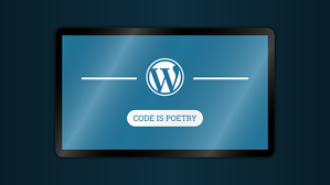 wordpress-computer-screen