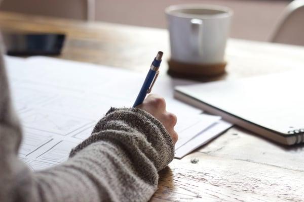 writing-list