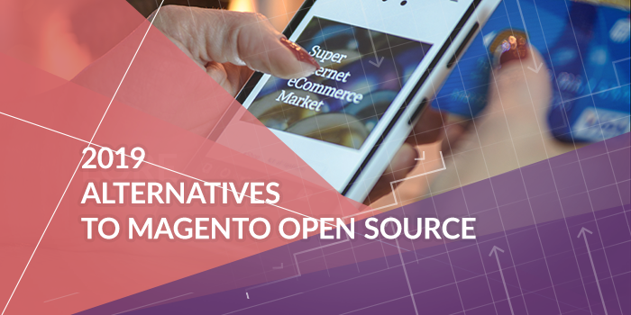 Alternatives to Magento Open Source