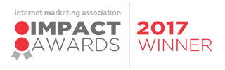 Internet Marketing Association Impact Award