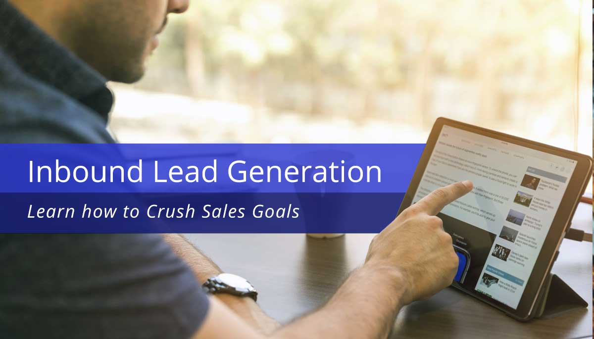 inbound-lead-generation