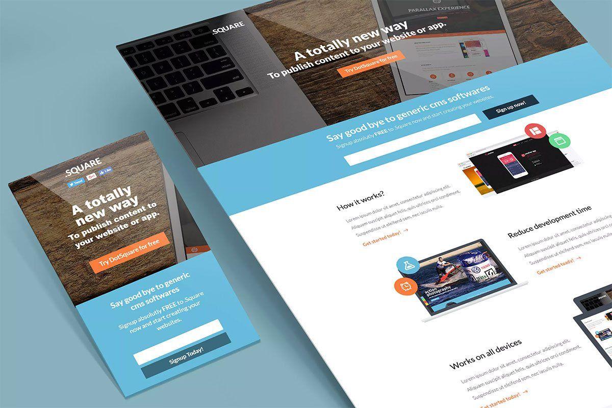 leadgen-website