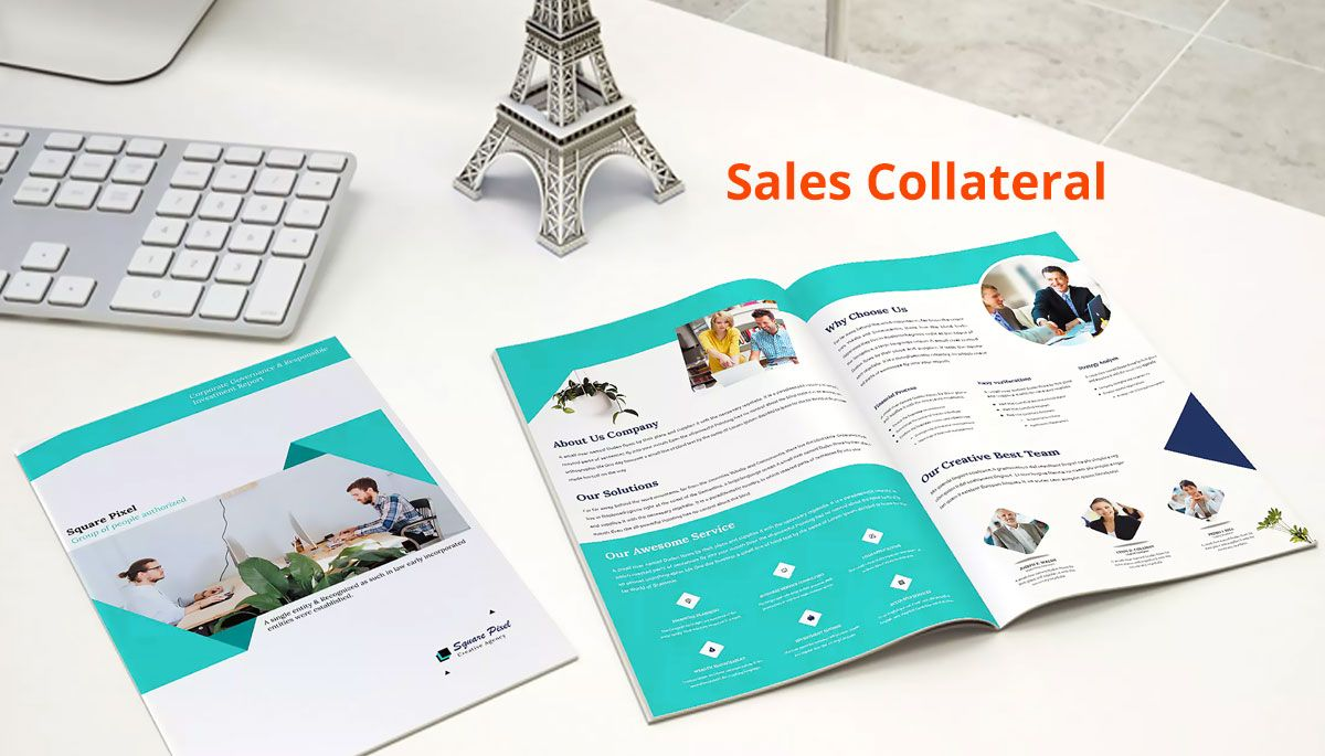 sales-collateral