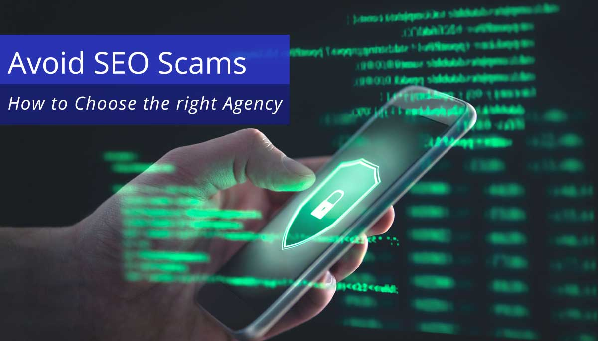 How to avoid an SEO Scam