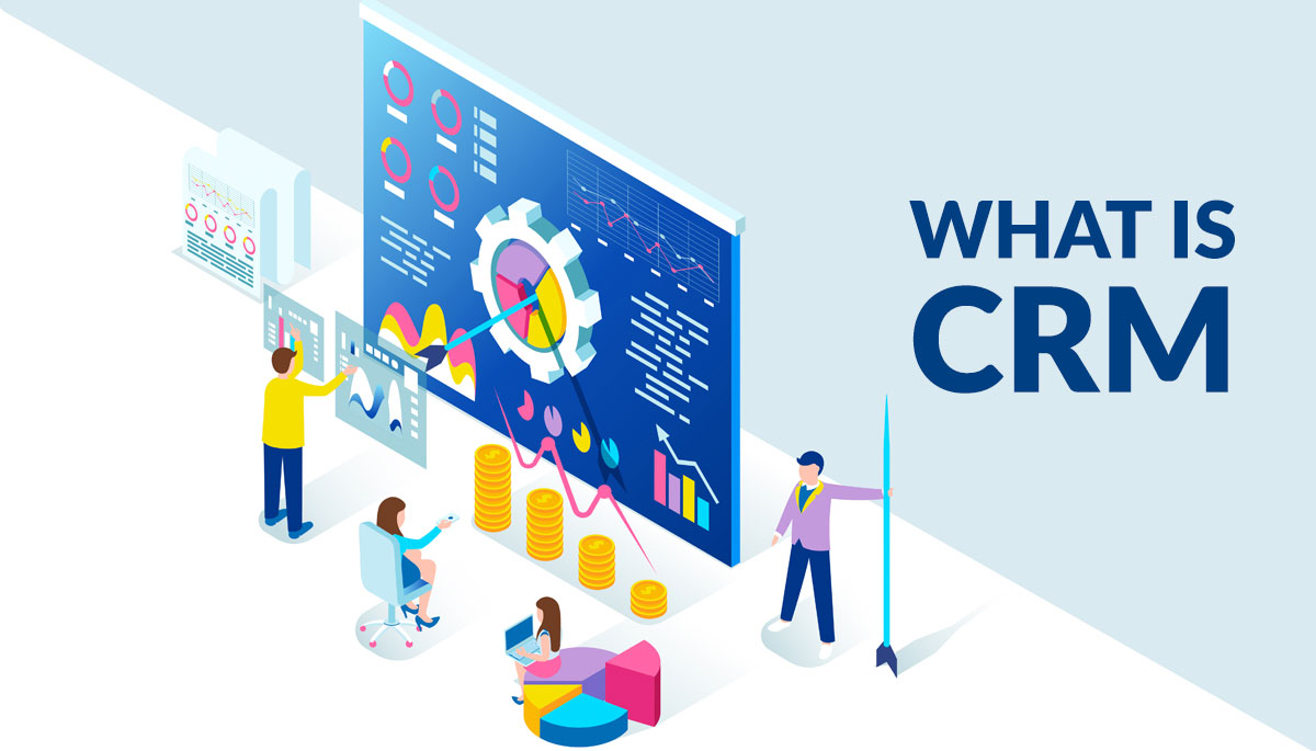 what-is-crm