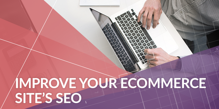 Improve your site's SEO