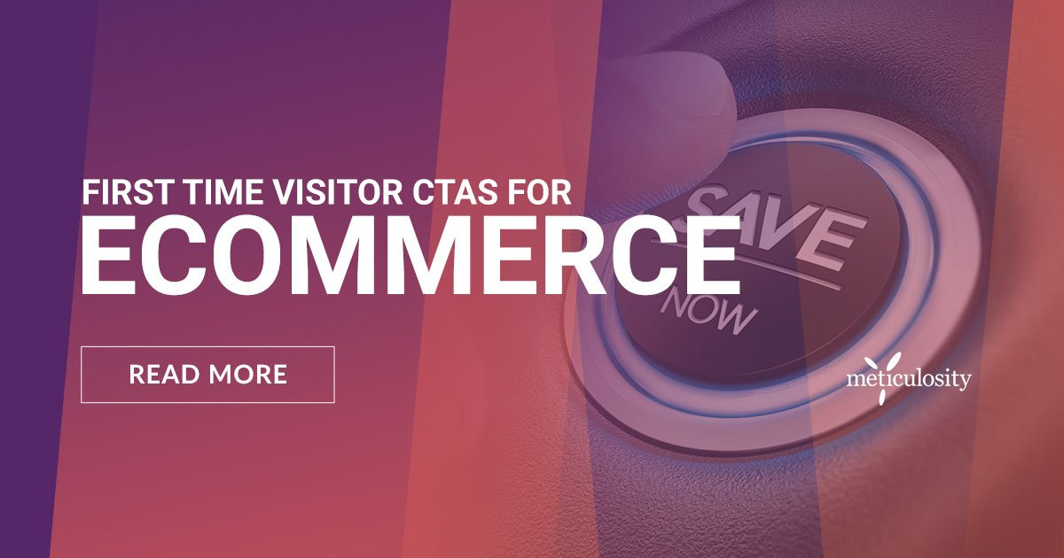 CTAs for Ecommerce